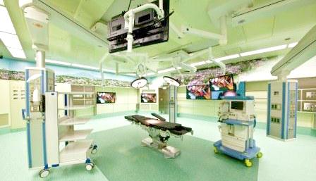 手術室 3