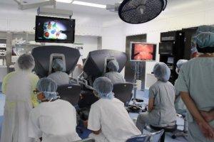 低侵襲外科体験セミナー4