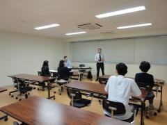 第14期英会話教室1
