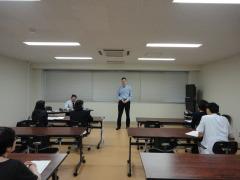 第14期英会話教室2