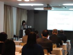 第1回鳥取県女性医師の会1