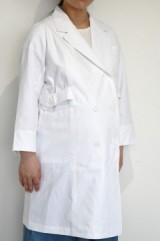 白衣着用1
