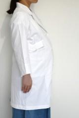白衣着用2