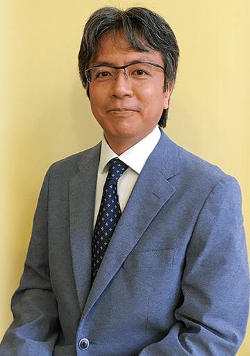 藤井 進也 教授