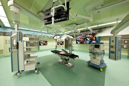 16手術室