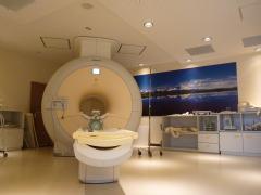 磁気共鳴画像診断装置3