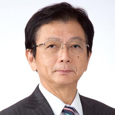 長谷川教授