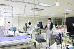 透析室 病院 2