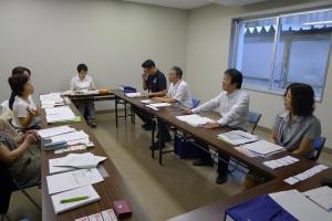 鳥取県との広報研修会2