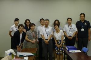 鳥取県との広報研修会4