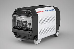 Power Exporter CONCEPT 9000