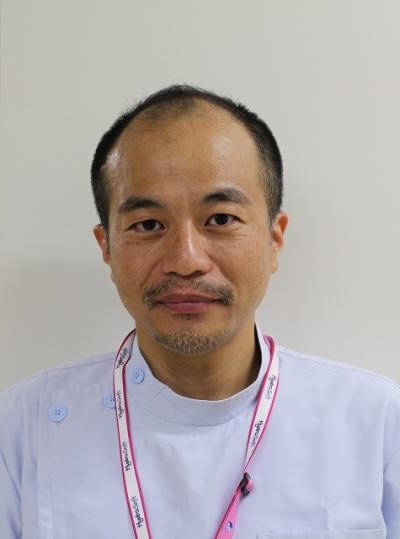 脳神経外科坂本先生