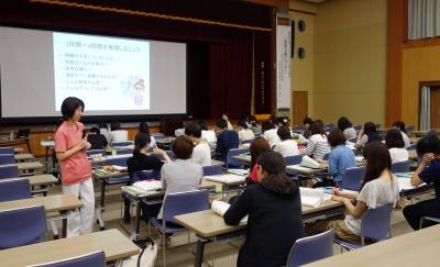 金坂師長講義2