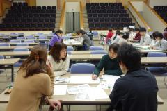 12.11 グループ討議の様子②