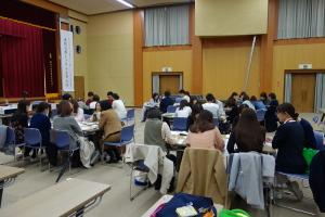 12.14 グループ討議の様子②