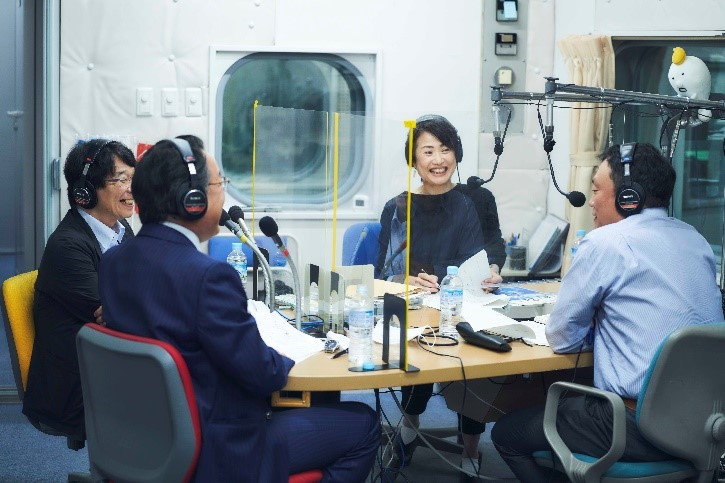 ラジオ3回目2