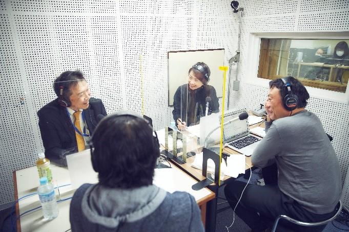 ラジオ5回目②