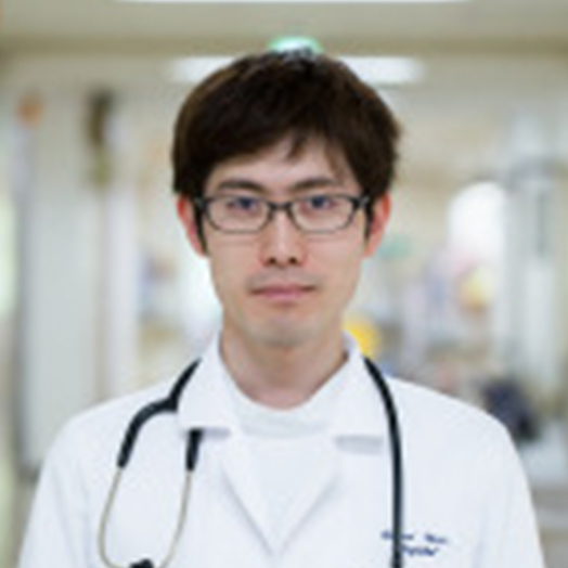 平成26年 愛媛大学医学部卒 伊藤祐一