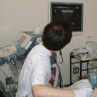超音波ガイド下 甲状腺穿刺吸引細胞診