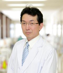 山本一博教授